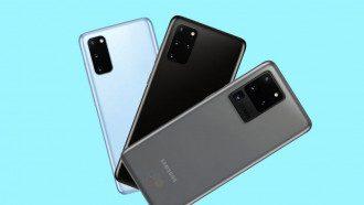 Samsung Galaxy S20 цена и характеристики