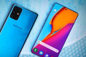 Samsung Galaxy S20 - когда покажут, цена, характеристики