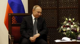 Эксперт считает, что путинская эпоха ведет Россию в клуб государств ниже стран второго мира – Новости России