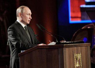 Експерт сказав, що Володимир Путін вже зробив країнам-сусідам все погане, що можна було зробити – Путін новини