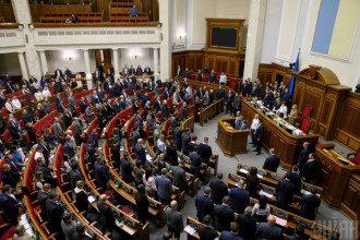 Соціологи з'ясували, що нові вибори в Раду могла б виграти партія Слуга народу – Вибори в Україні