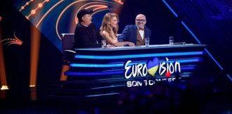 Отбор на Евровидение 2020 Украина второй полуфинал онлайн
