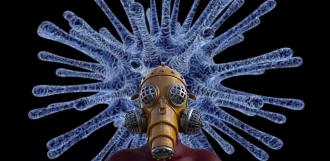 Учені розповіли, чи можна коронавірусом заразитися через посилку / Фото pixabay.com
