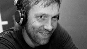 Трагічно пішов з життя музикант Андрій Іванов / Фото Газета.ру