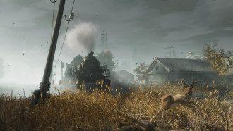 Официальный скриншот Metro Exodus / 4A Games