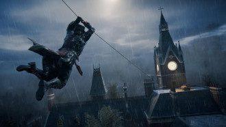 Скриншот из Assassin's Creed Syndicate / Ubisoft