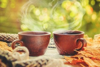 кофе_напіток