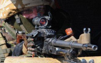 Новини Донбасу - в ООС знову загострення, є поранені