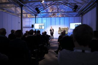 В Копенгагене состоялся Европейский VRV-саммит DAIKIN
