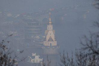 Синоптик сообщила, что в Киеве 23 февраля возможны серьезные осадки – Прогноз погоды
