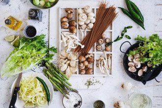 Великий пост 2020 – питание по дням и меню – простые рецепты блюд, что можно есть в Великий пост