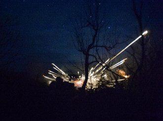 Війна на Донбасі - серйозний бій спровокував багато жертв