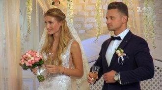 Одруження Наосліп 6 сезон 2 выпуск смотреть онлайн