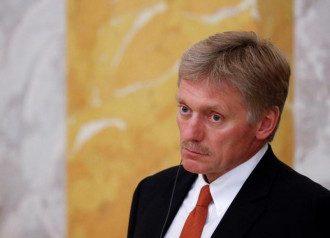 Пєсков стверджує, що Україна не сигналізувала про бажання поділяти радість від свята перемоги – Зеленський парад перемоги 2020