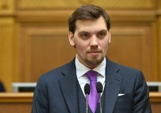 Політолог розповів, чим Шмигаль, який може замінити Гончарука на посаді голови Кабміну, буде відрізнятися від свого попередника / УНІАН