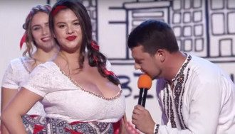 Новоназначенный чиновник запомнился шутками о женской груди / Обозреватель