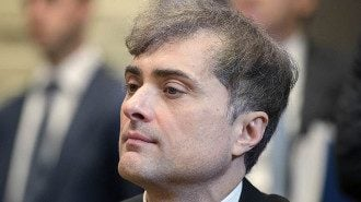 Політолог повідомив, що політична смерть Владислава Суркова настала у 2011 році – Сурков Владислав
