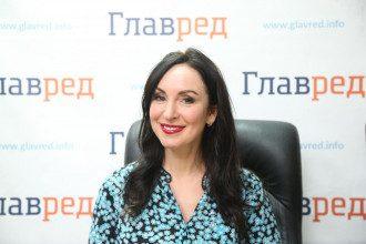 Оксана Скиталинская сказала, что украинцам нужно есть максимально натуральные продукты