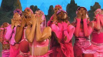 Stupid Love Lady Gaga - смотреть онлайн