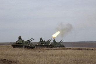 В США оценили вероятность удара РФ по Украине