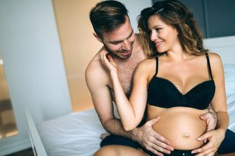 Секс, беременность