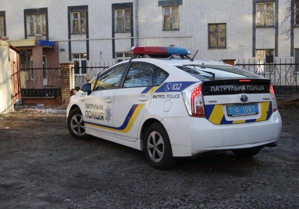 В Киеве нашли мертвой девушку