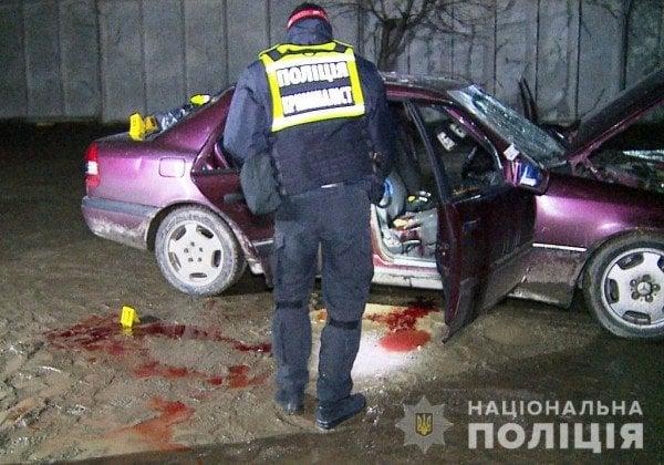 На Виннитчине в машине произошел взрыв, много пострадавших - Новости Винницы