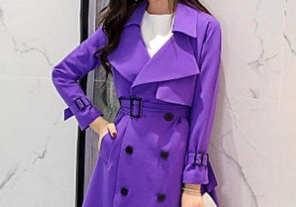 Модні кольори в одязі 2020 весна