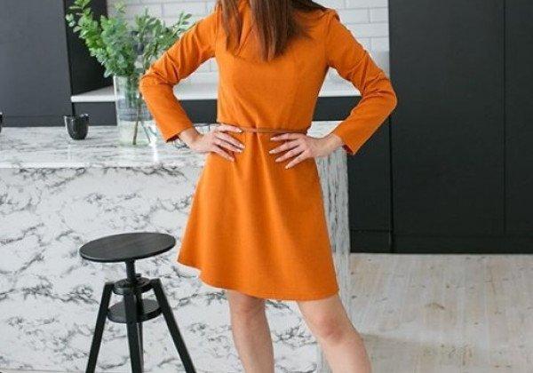Модные цвета в одежде 2020 весна