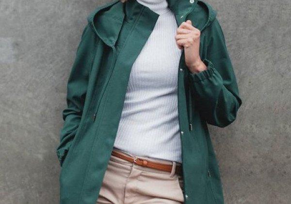 Модные куртки 2020 весна