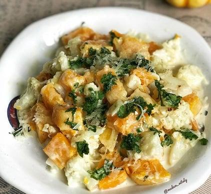 В пост можно приготовить потрясные вкусные постные блюда из тыквы – Постные блюда – Великий пост
