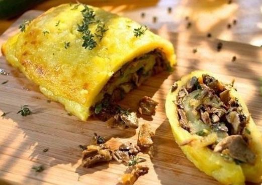 В Великий пост 2020 можно приготовить потрясные простые постные блюда из картофеля – Постные блюда – Великий пост