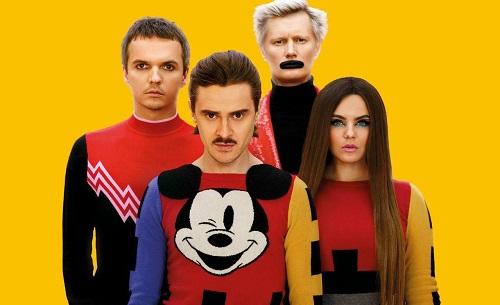 Liggle Big представить Росію на Євробаченні 2020