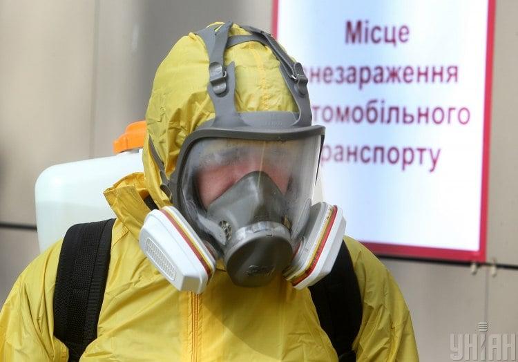 В соцсетях прокомментировали коронавирус в Украине – Новости коронавирус