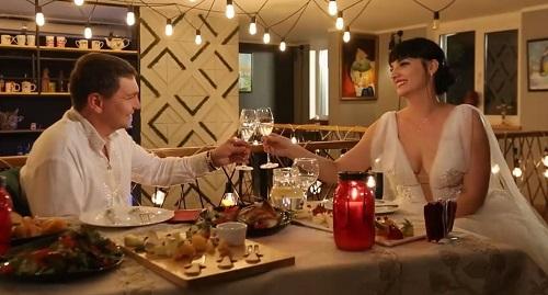 Одруження Наосліп 6 сезон 6 випуск дивитися онлайн 03-03-2020