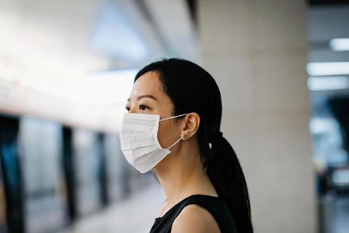 Пандемія коронавіруса