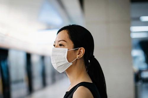 В Китае нашли нулевого пациента