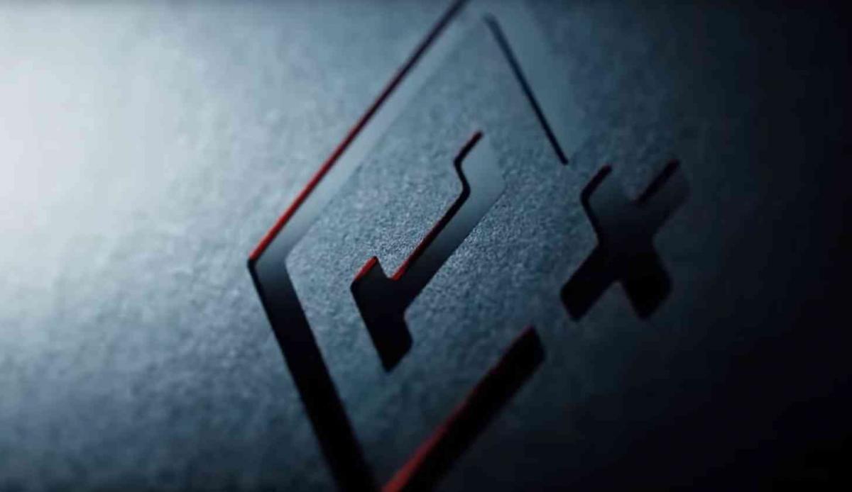 Логотип компании OnePlus