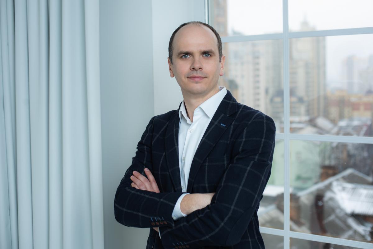 Ярослав Пахольчук розповів про проблеми цифрового ефірного мовлення в Україні
