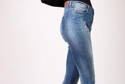 Модні джинси весна 2020