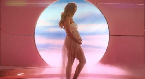 Кэти Перри беременна
