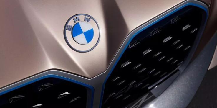 Приклад розташування нової емблеми на автомобілі