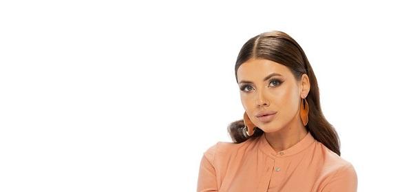 Холостяк 2020 учасниці - Аня