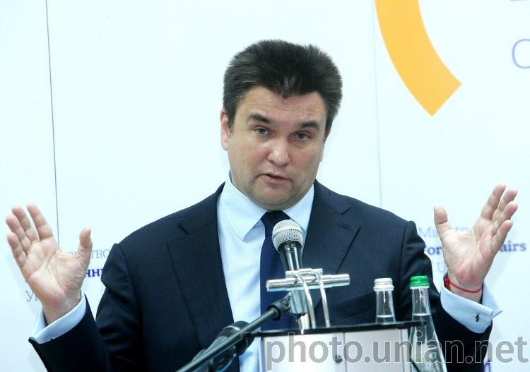 Павел Климкин сказал, что Владимир Путин в будущем хочет возглавить новую страну – Путин новости сегодня