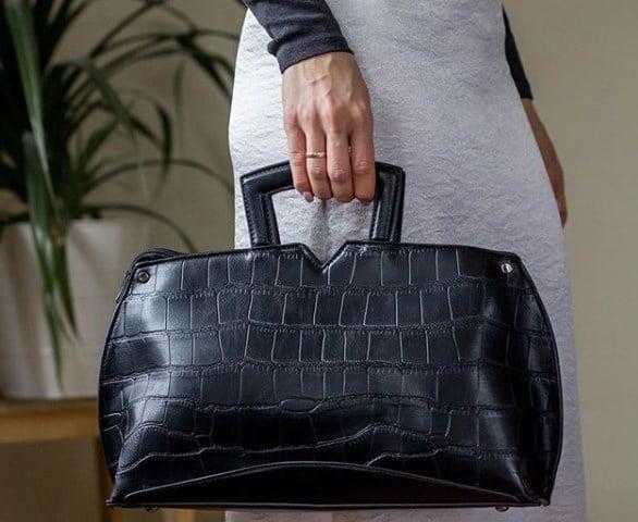 Модні сумки 2020 весна