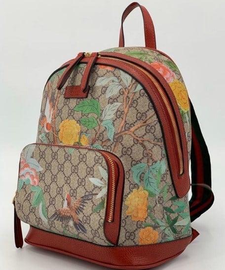 Модні рюкзаки 2020 весна