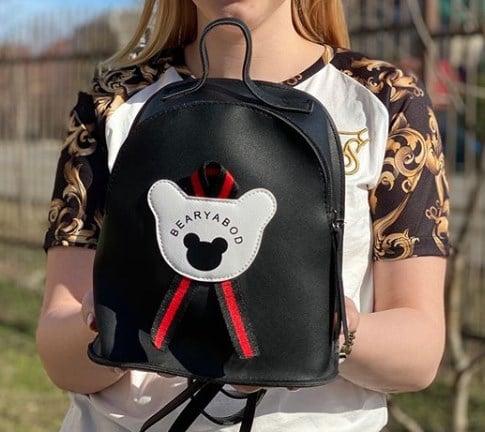 Модні рюкзаки весна 2020 / Instagram