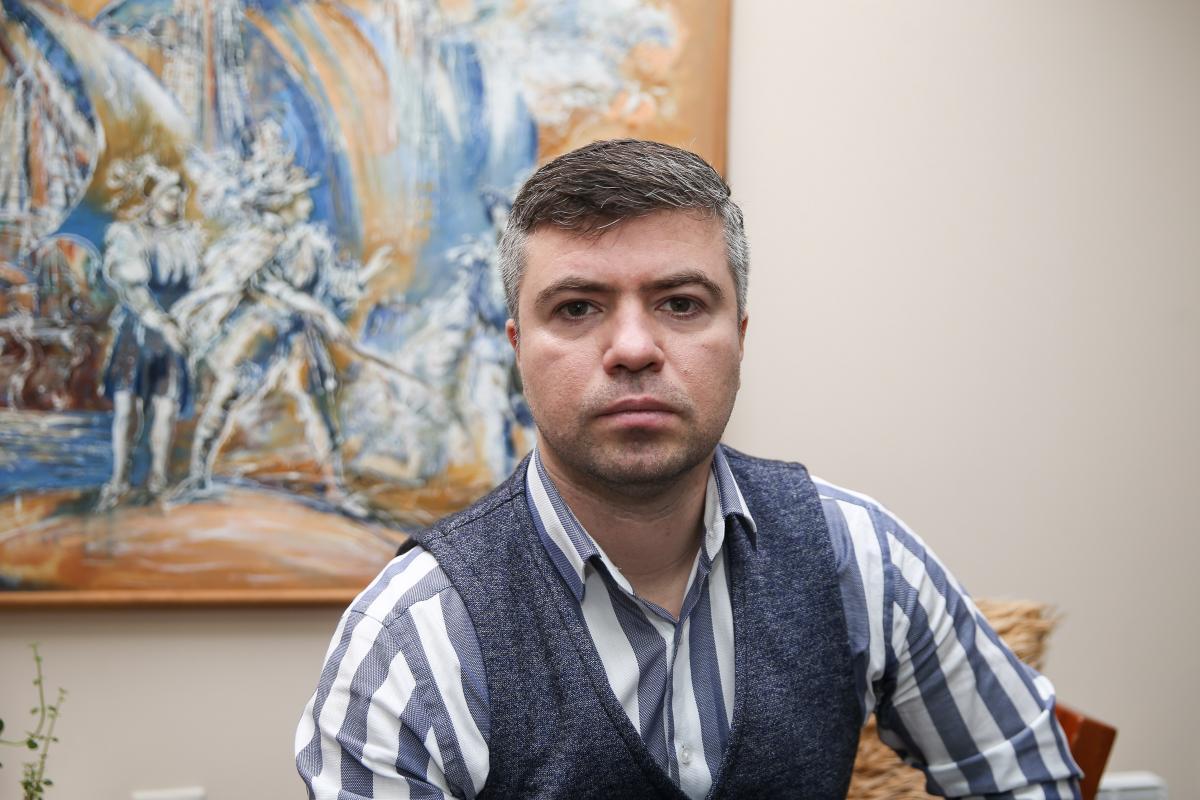 Олександр Бабич порадив зайнятися кулінарією – Гороскоп на 6 квітня 2020 року