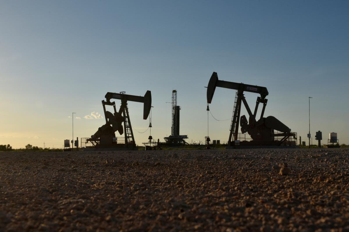 нефть,добыча