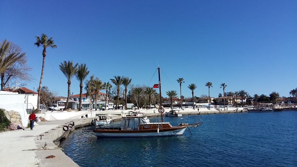 Турция, курорт
